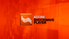 Baixar Adobe Shockwave Player