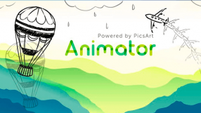 Baixar PicsArt Animated Gif & Video Animator