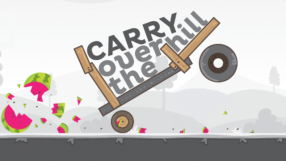 Baixar Carry Over The Hills para iOS