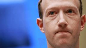 Facebook perde $120 bilhões em 1 dia
