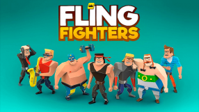 Baixar Fling Fighters