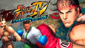 Baixar Street Fighter IV Champion Edition
