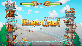 Baixar Tower Crush - Battle of Heroes