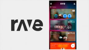 Baixar Rave para iOS