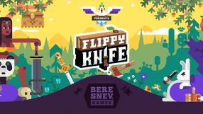 Baixar Flippy Knife para iOS