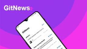 Baixar GitNews para Android