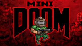 Baixar Mini DOOM