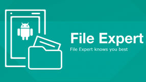 Baixar File Expert - File Manager