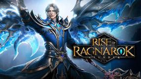 Baixar Rise of Ragnarok - Asunder para iOS
