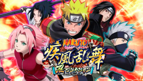 Baixar Naruto Dash para iOS