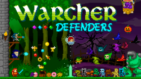 Baixar Warcher Defenders