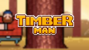 Baixar Timberman para iOS