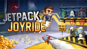 Baixar Jetpack Joyride para iOS