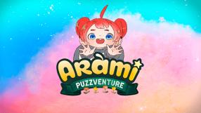 Baixar Arami Puzzventure para iOS