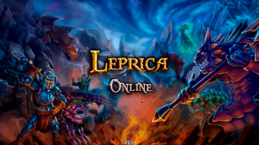 Baixar Leprica Online para Android
