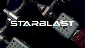 Baixar Starblast para Mac