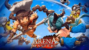 Baixar Arena Masters