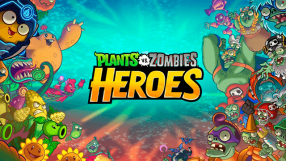 Baixar Plants vs. Zombies™ Heroes