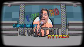 Baixar Super Robot Faustão Attack