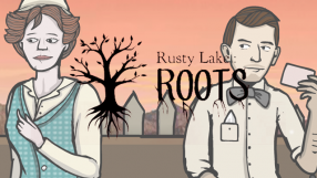 Baixar Rusty Lake: Roots para iOS