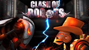 Baixar Clash Of Robots