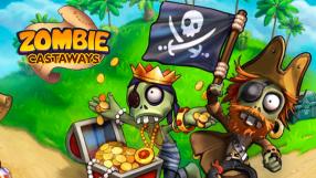 Baixar Zombie Castaways para iOS