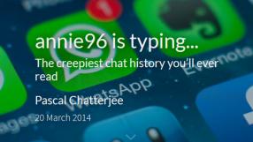 Baixar annie96 is typing...