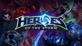 Baixar Heroes of the Storm para Mac