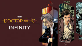 Baixar Doctor Who Infinity para Android