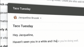 Google cria ferramenta de texto preditivo