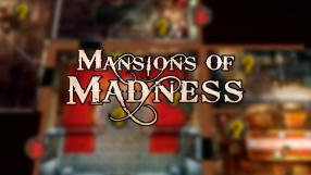 Baixar Mansions of Madness para Mac