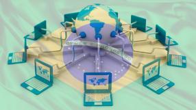 Internet móvel do Brasil é uma das mais baratas do mundo