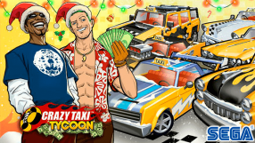 Baixar Crazy Taxi Idle Tycoon para Android