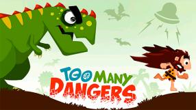 Baixar Too Many Dangers