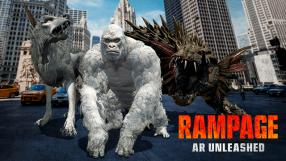 Baixar Rampage: Destruição Total AR