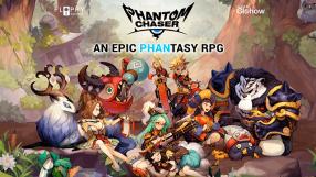 Baixar Phantom Chaser para iOS