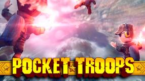 Baixar Pocket Troops: Miniexército para iOS
