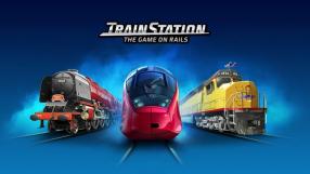 Baixar TrainStation - Game On Rails