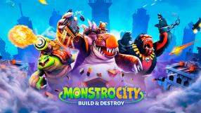 Baixar MonstroCity: Rampage! para iOS
