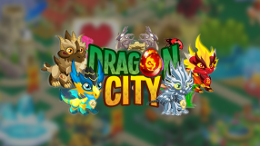Baixar Dragon City