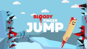 Baixar Bloody Finger JUMP