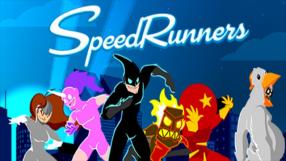 Baixar SpeedRunners para Mac