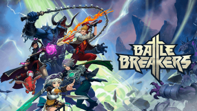 Baixar Battle Breakers para iOS