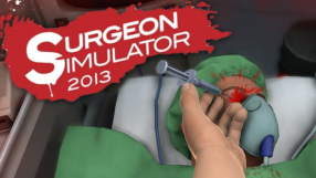 Baixar Surgeon Simulator 2013 para SteamOS+Linux