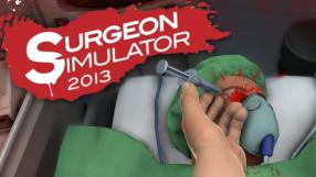 Baixar Surgeon Simulator 2013 para SteamOS+Linux