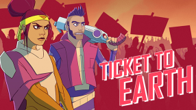 Baixar Ticket to Earth para Android