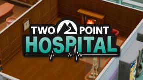 Baixar Two Point Hospital para SteamOS+Linux