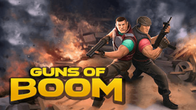 Baixar Guns of Boom - Online Shooter