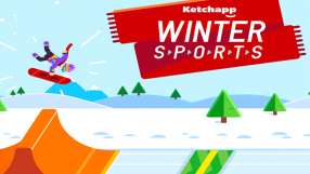 Baixar Ketchapp Winter Sports