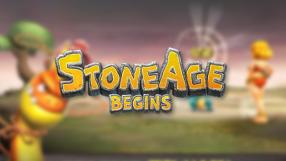 Baixar Stone Age Begins